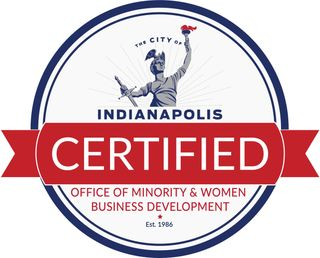 Indianapolis certified - office of minority & women business development